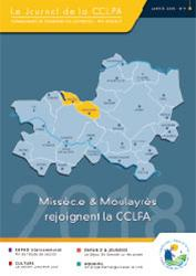 Journal CCLPA n°9
